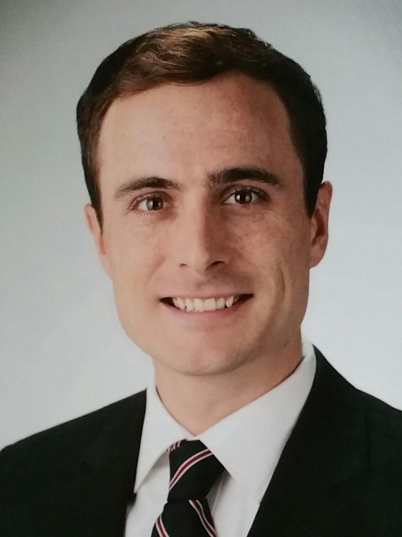 Dr. Taylor Cox
