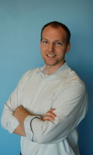 Dr. Tim Yoder