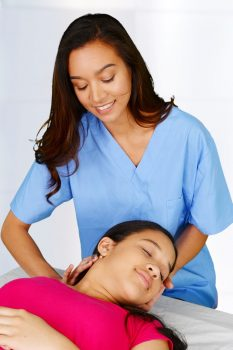 Child Chiropractic Care
