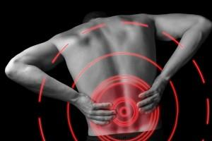 Back Pain Relief Vancouver WA