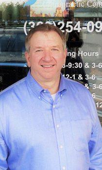 Dr Gregg Lackey